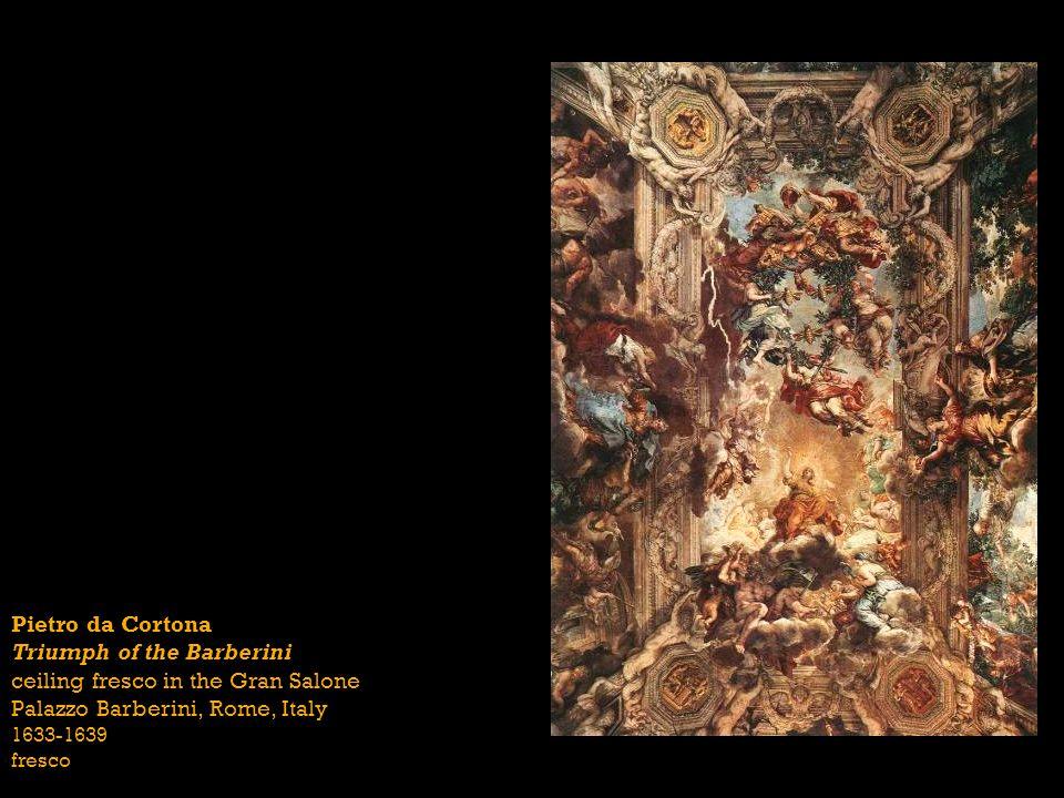 Triumph of the Barberini