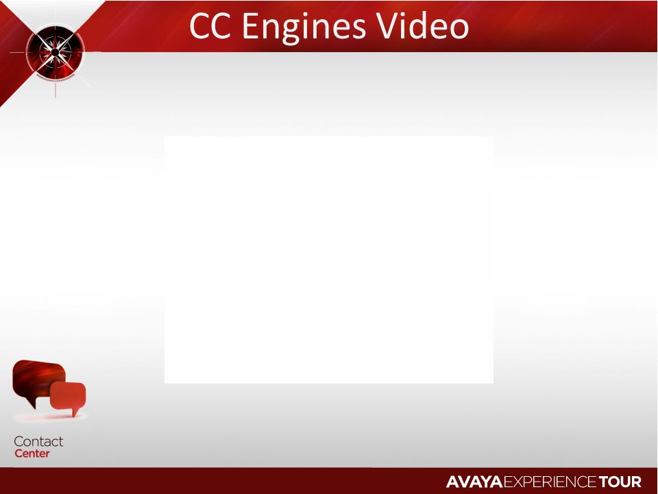 CC Engines Video