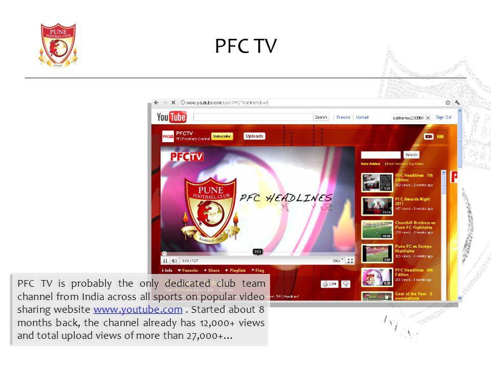 PFC TV