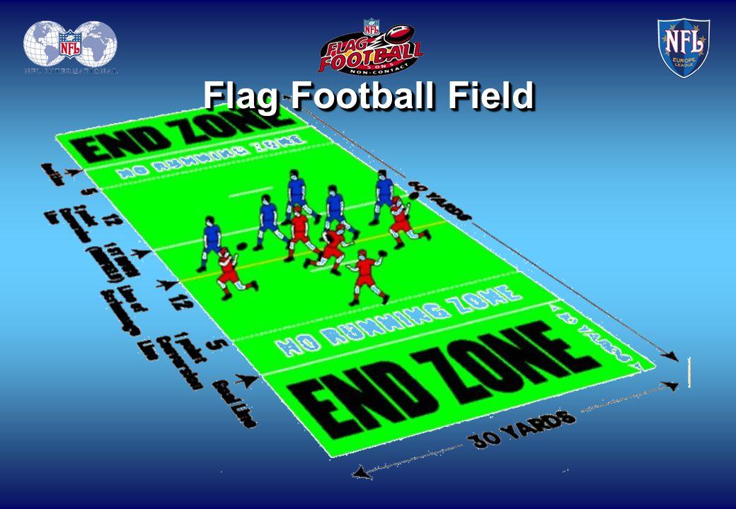 Flag Football Field