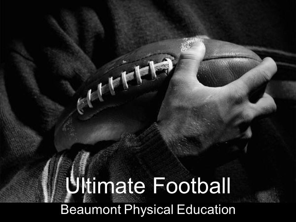 Beaumont Physical Education