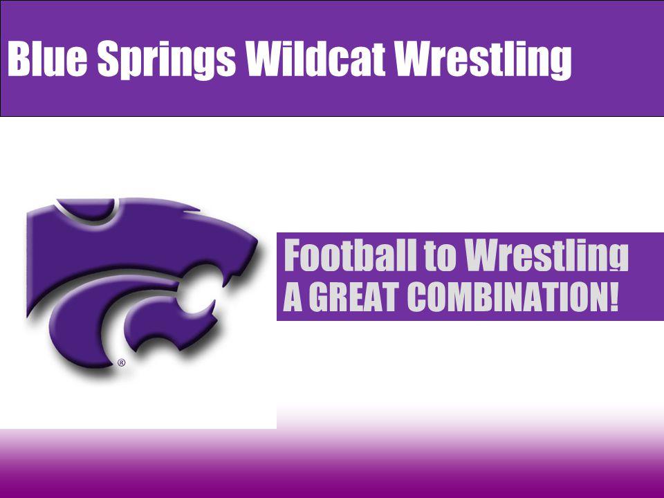 Blue Springs Wildcat Wrestling