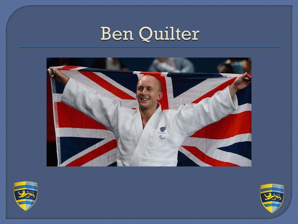 Ben Quilter