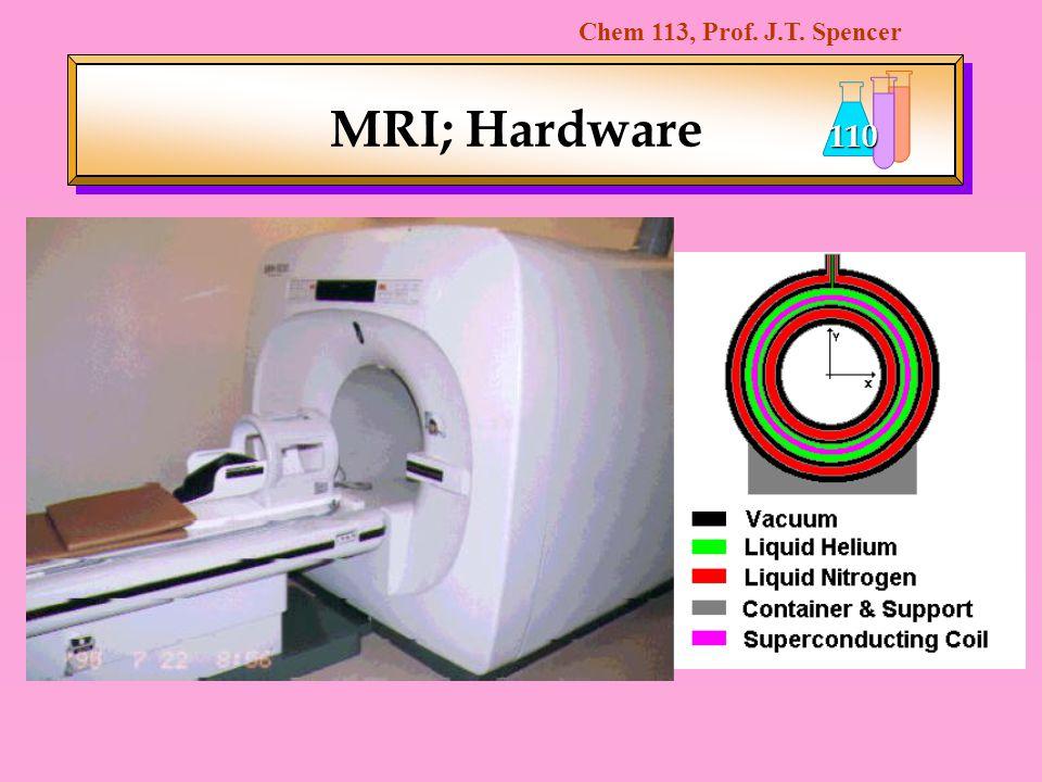 MRI; Hardware