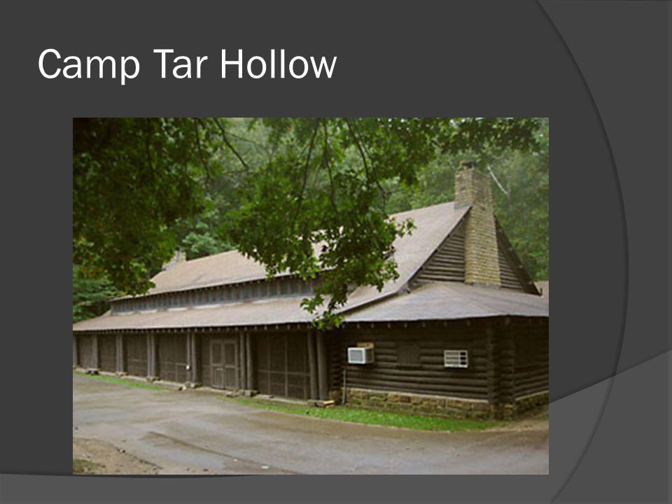 Camp Tar Hollow