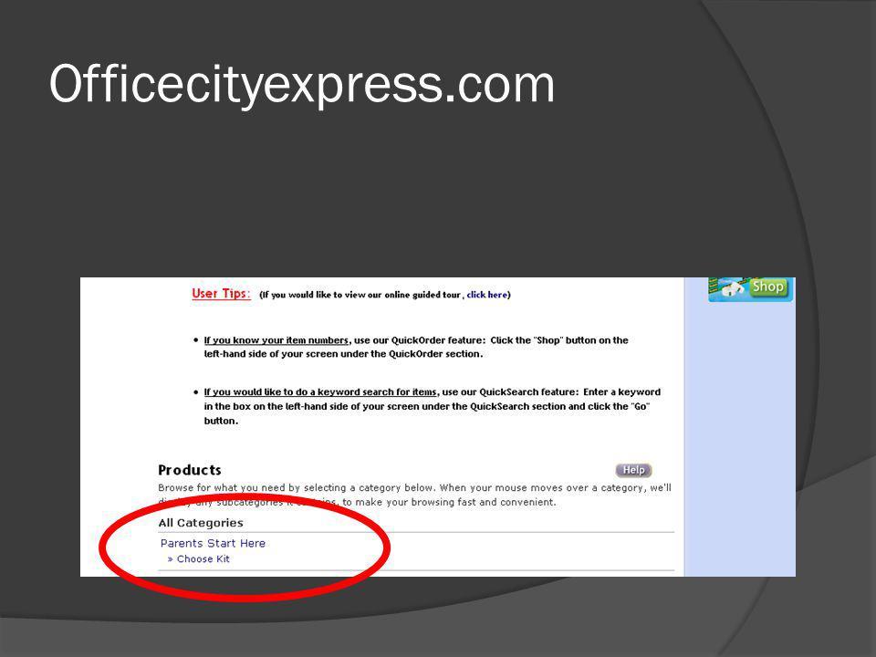 Officecityexpress.com