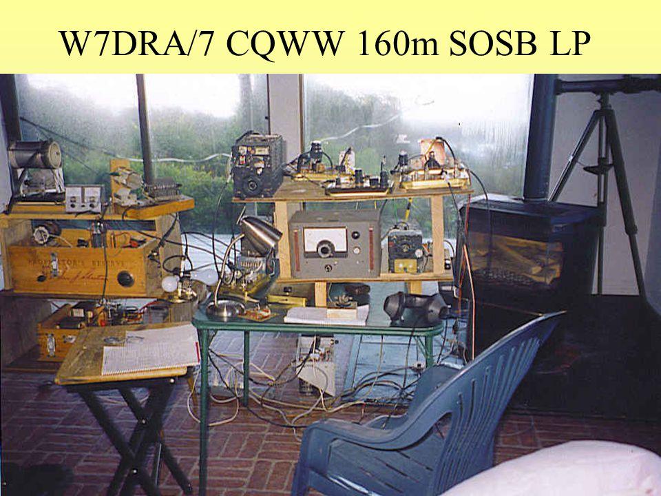 W7DRA/7 CQWW 160m SOSB LP