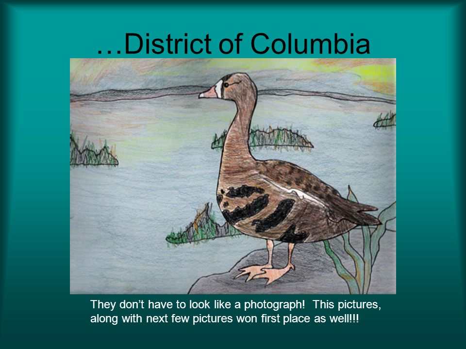 …District of Columbia