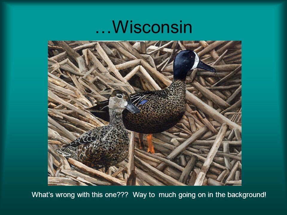 …Wisconsin
