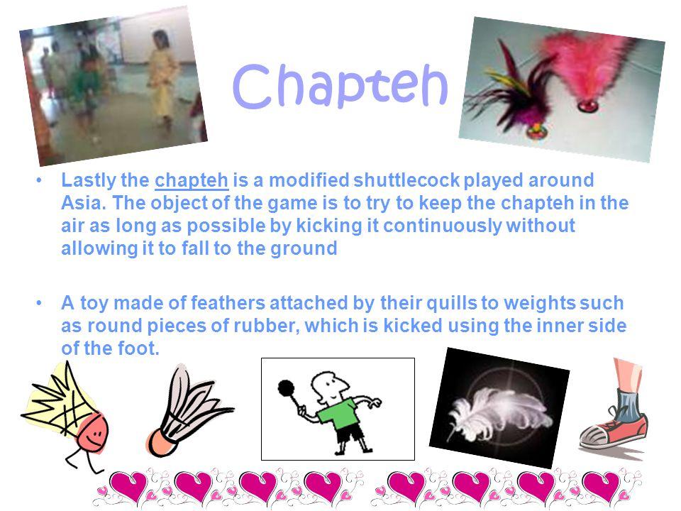 Chapteh