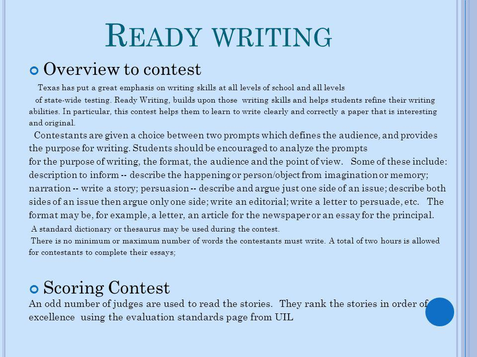 Ayn Rand Essay Contest for Scholarships