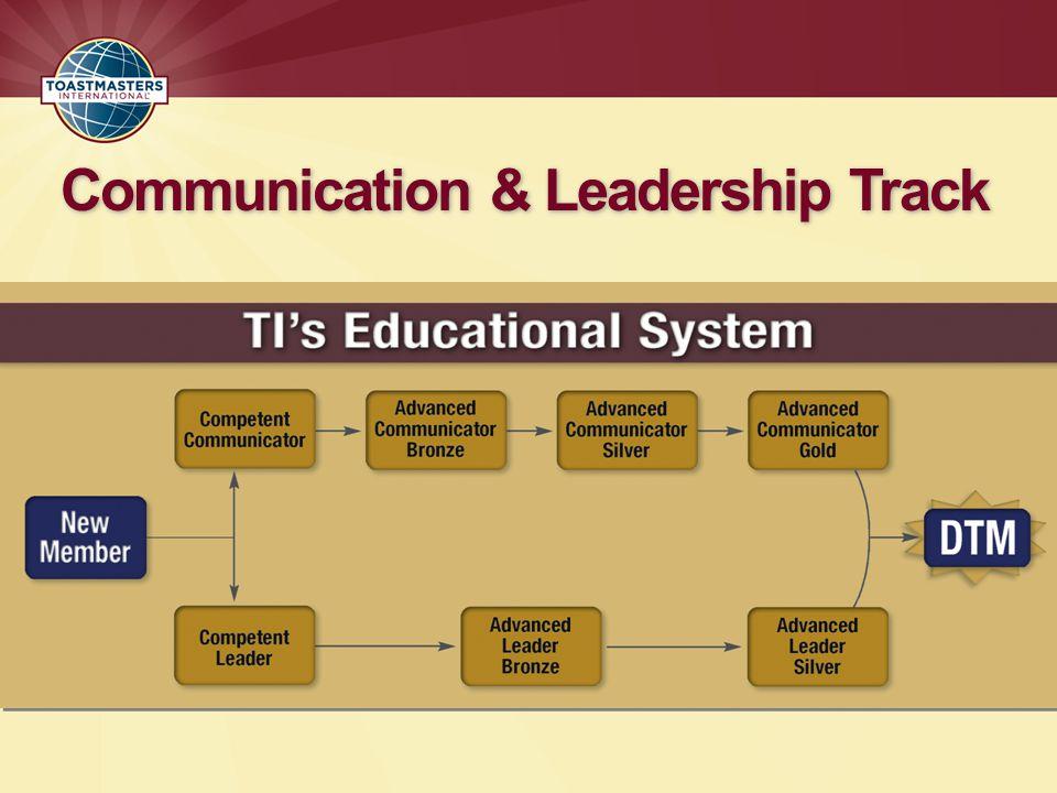 Communication & Leadership Track