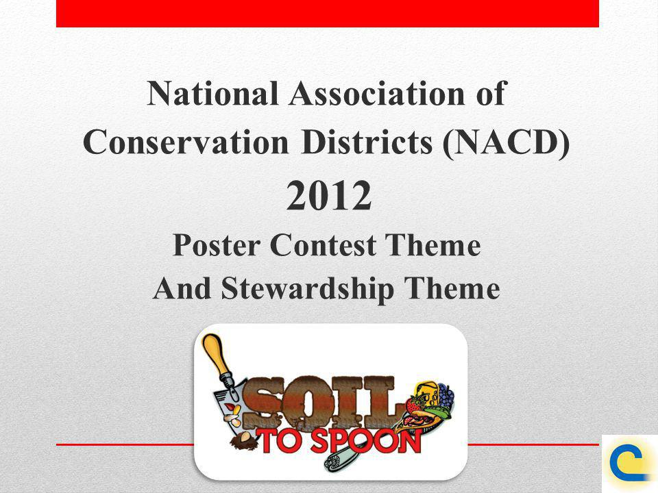 2011_NACD_Forestry PosterContest_Info