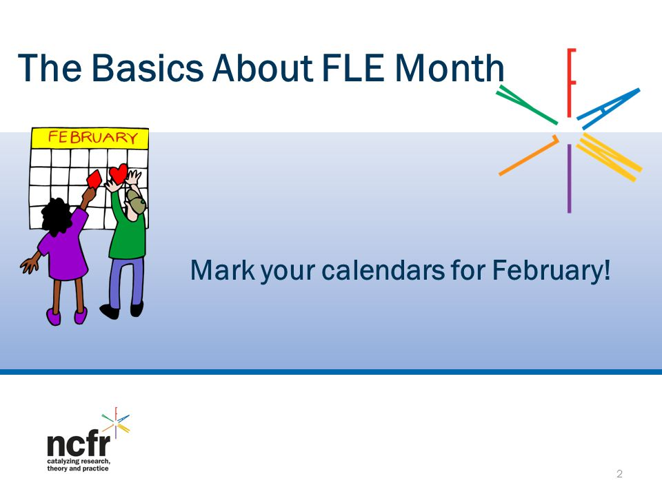 The Basics About FLE Month