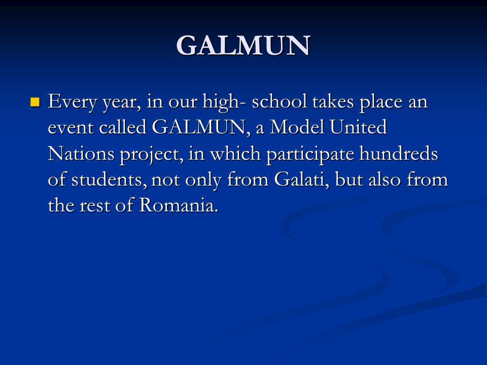 GALMUN
