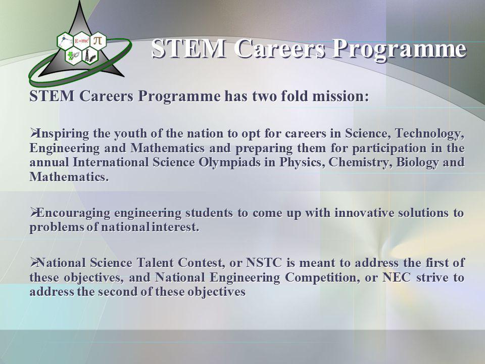 STEM Careers Programme