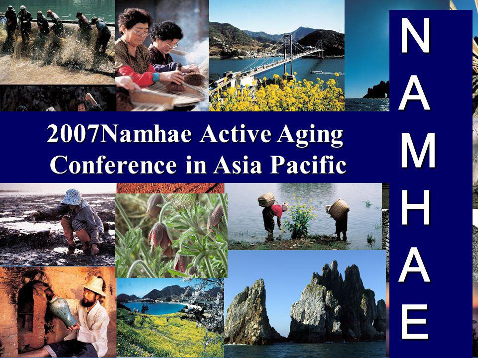 Conference in Asia Pacific