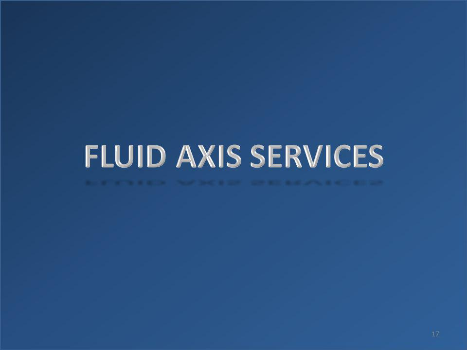 FLUID AXIS SERVICES