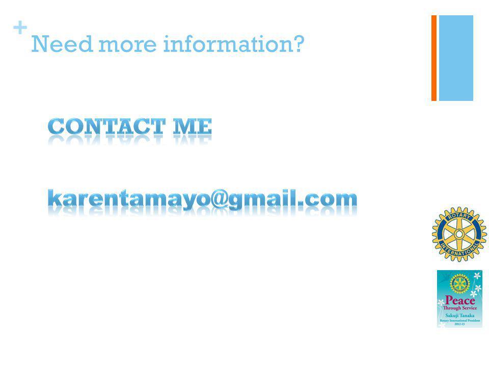 Need more information contact ME karentamayo@gmail.com