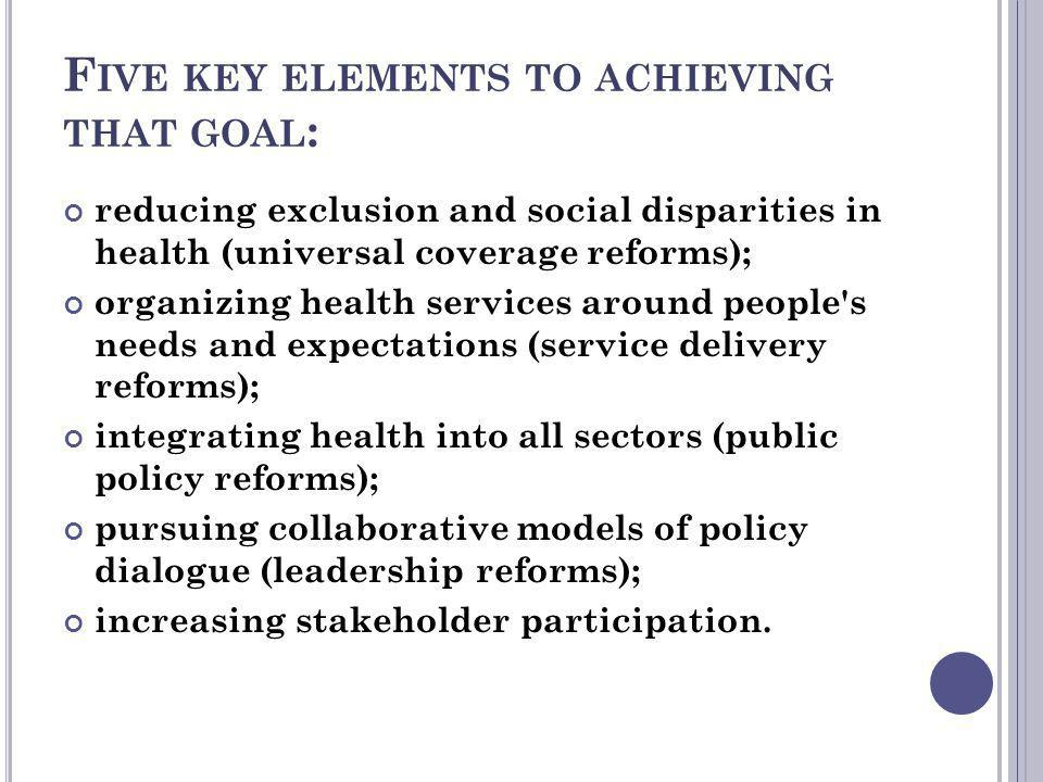 Framework for Program Evaluation in Public Health