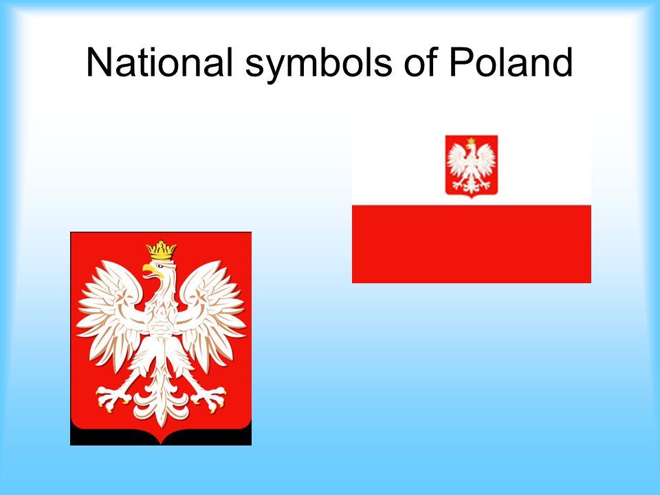 National symbols of Poland