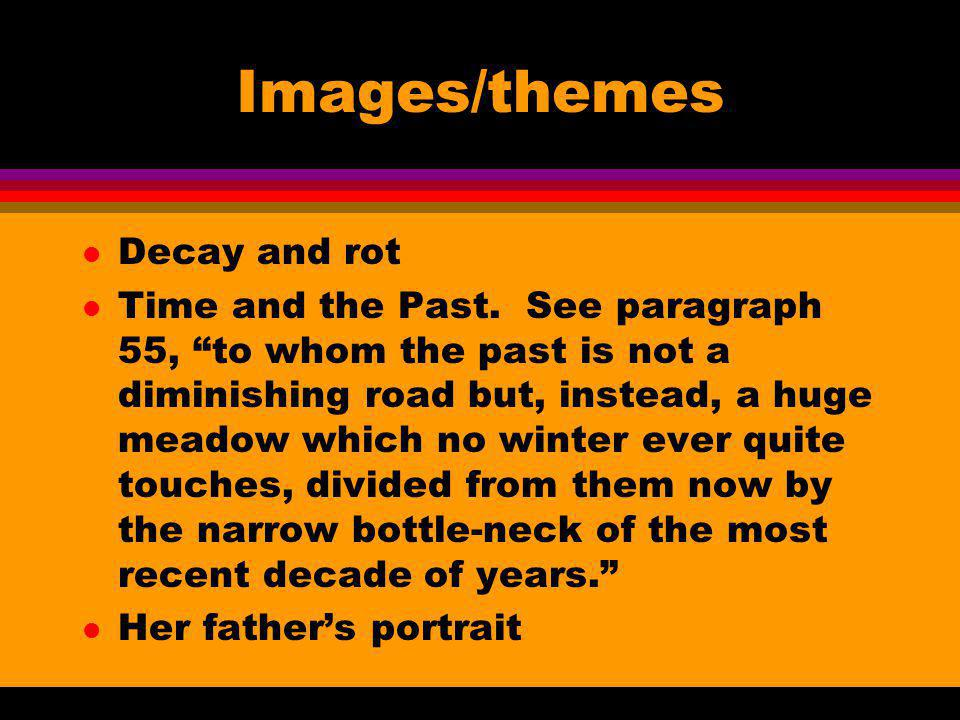 Images/themes Decay and rot