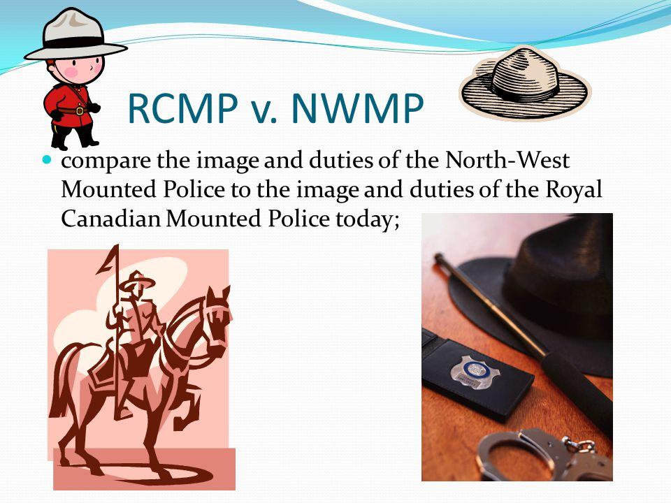 RCMP v.