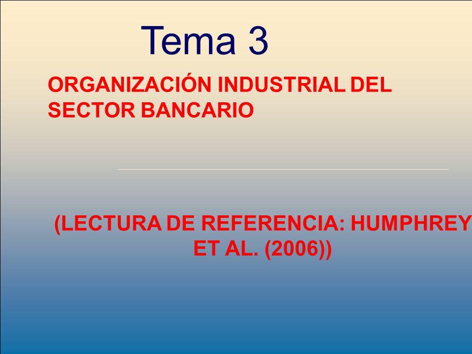 (LECTURA DE REFERENCIA: HUMPHREY ET AL. (2006))
