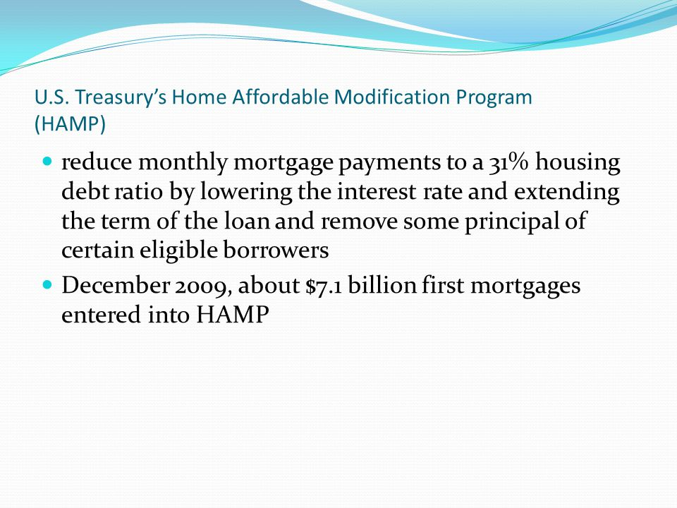 Citigroup risk management ppt download Home affordable modification program