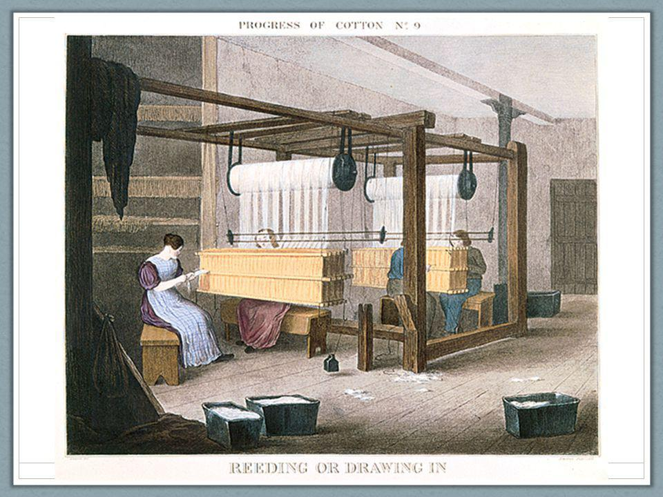 Ch. 9, Image 17 Women at work tending machines in the Lowell textile mills. Give Me Liberty!: An American History, 2nd Edition.