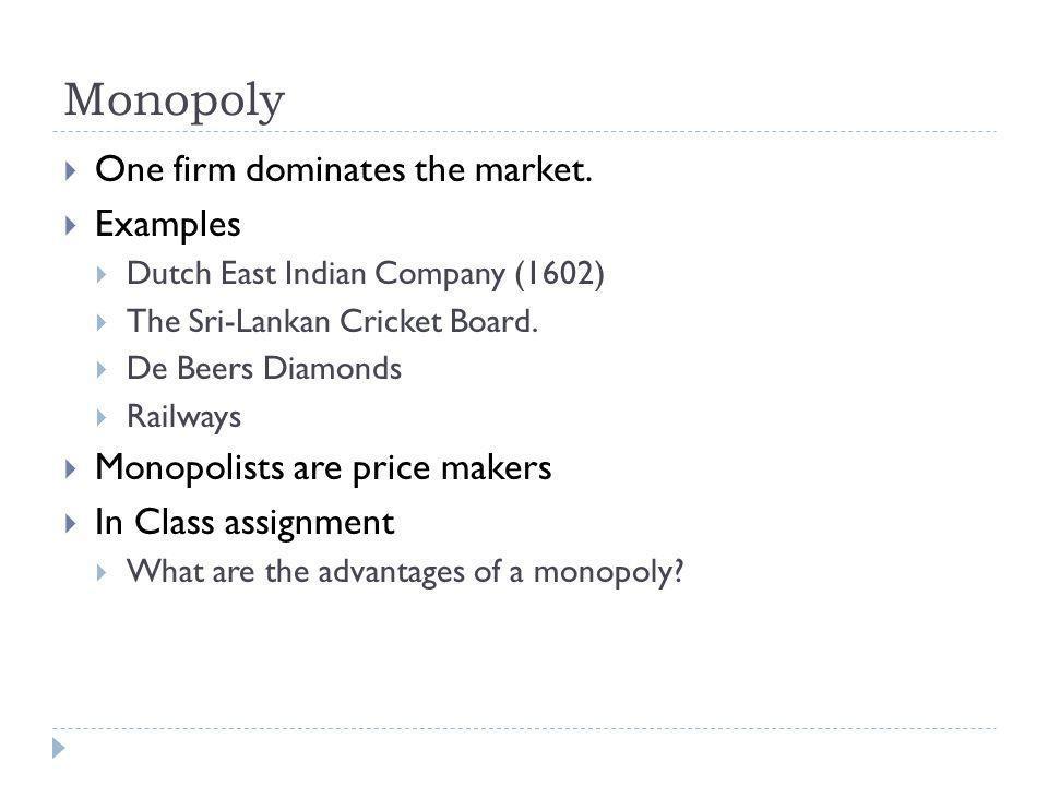 oligopoly market examples in india