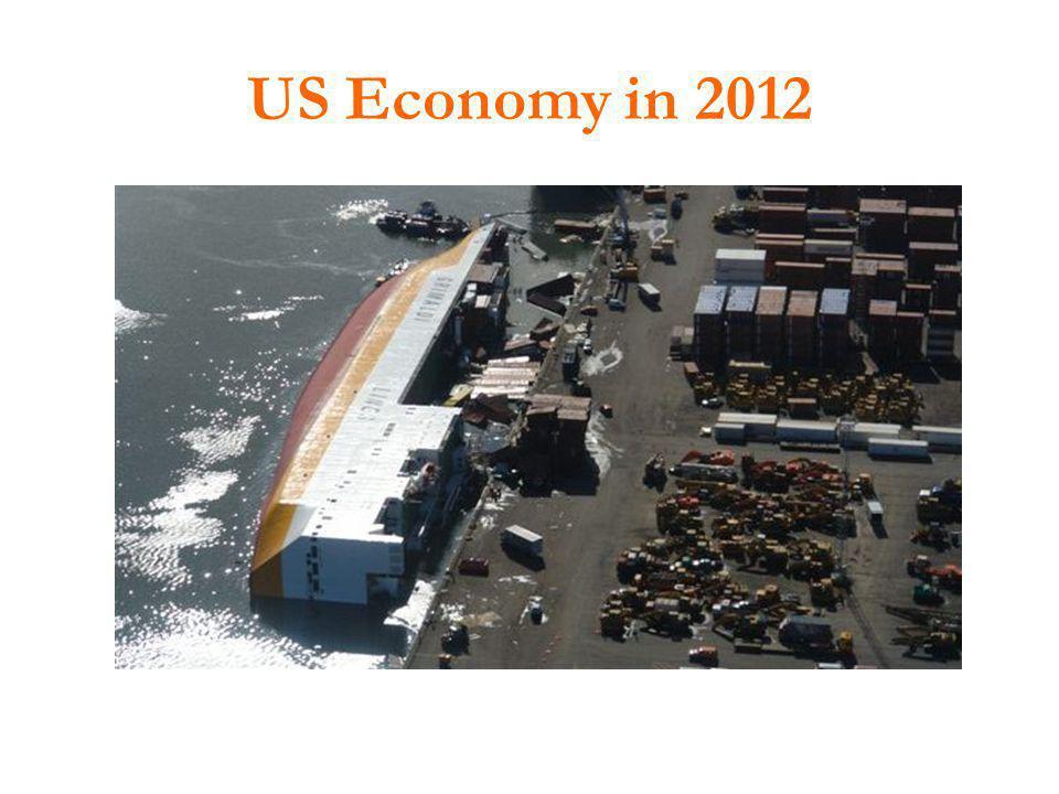 US Economy in 2012