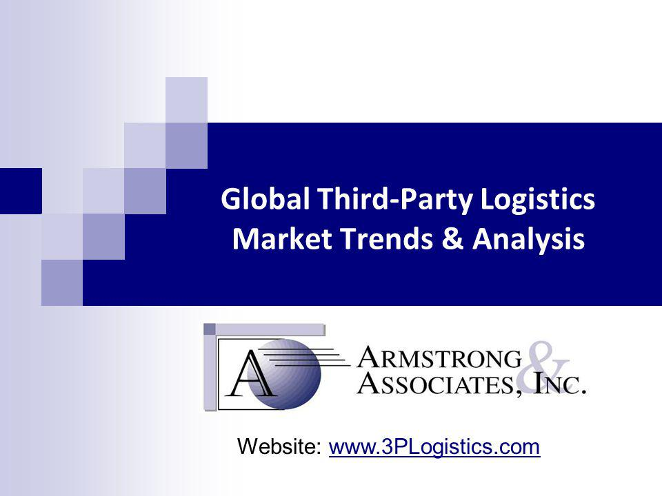 Global Third-Party Logistics Market Trends & Analysis