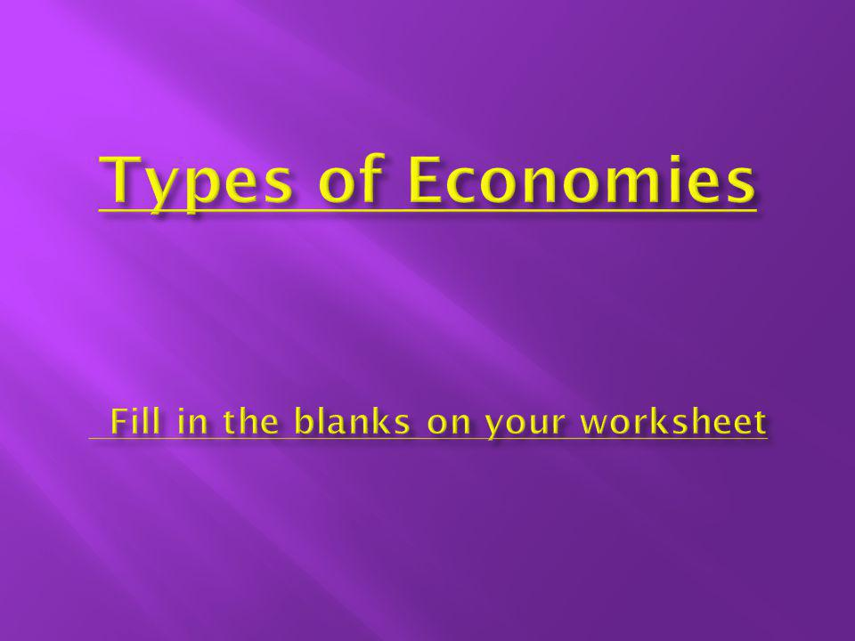 Collection of Types Of Economies Worksheet Sharebrowse – Form 8829 Worksheet