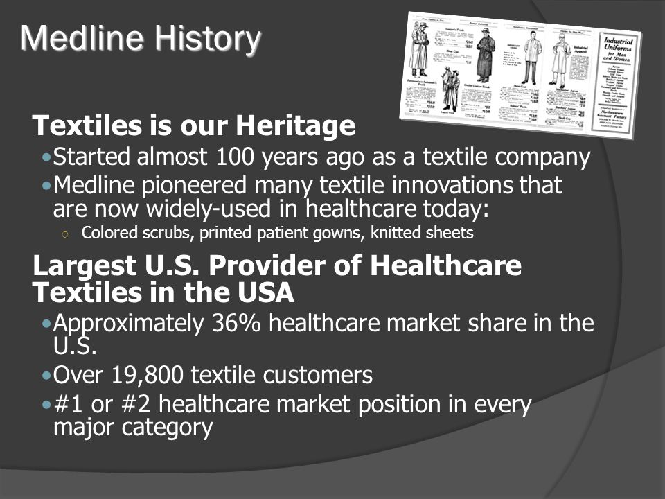 Textiles is our Heritage