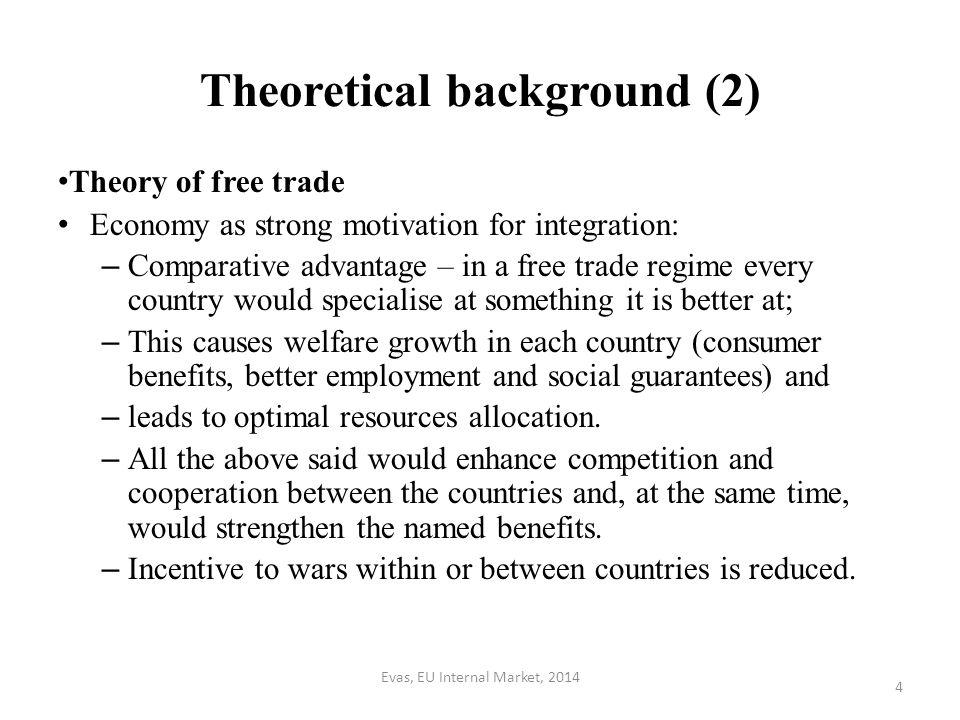 Theoretical background (2)