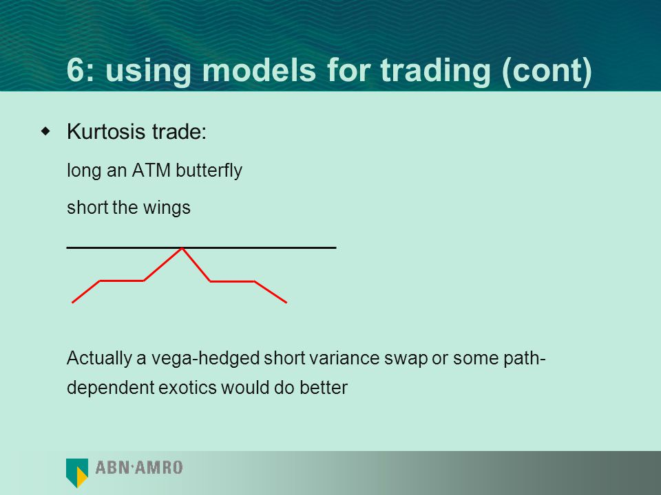 6: using models for trading (cont)