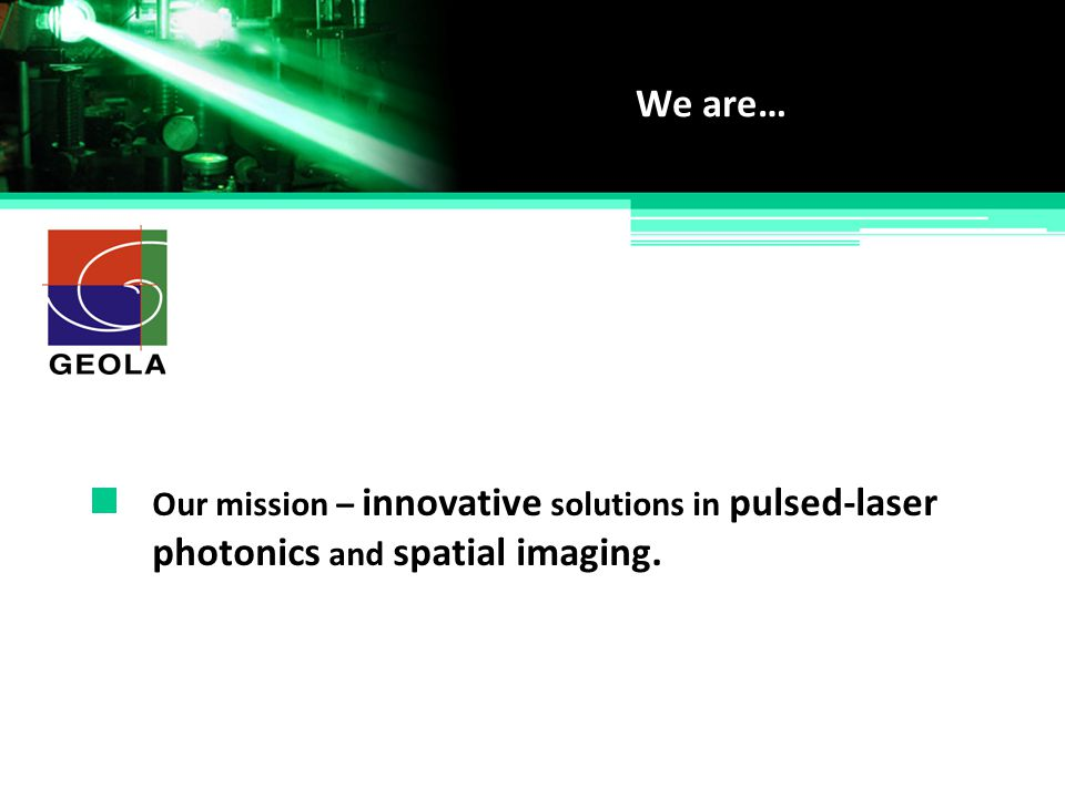 photonics and spatial imaging.