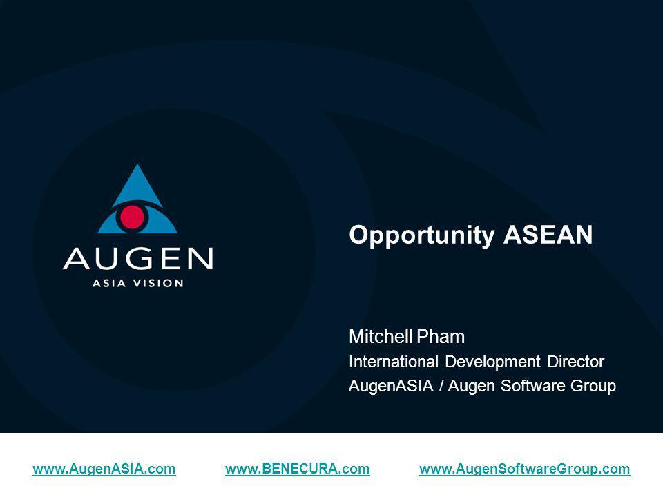 AGENDA Business background