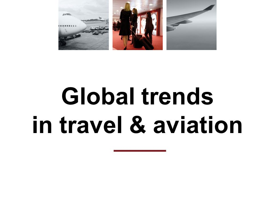 in travel & aviation ———