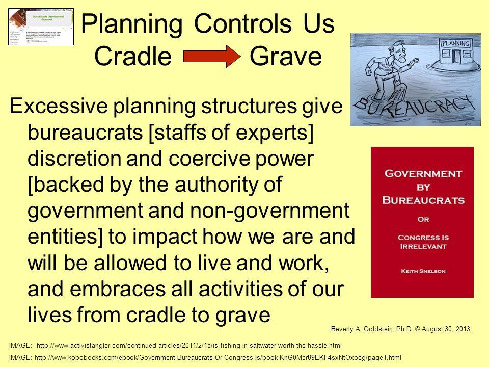 Planning Controls Us Cradle Grave