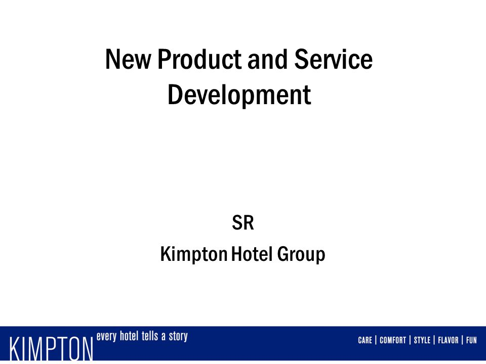 New product and service development ppt video online for Product design and development services