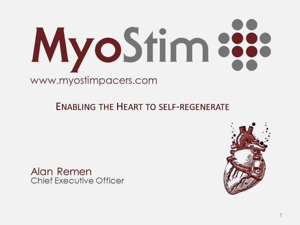 Enabling the Heart to self-regenerate