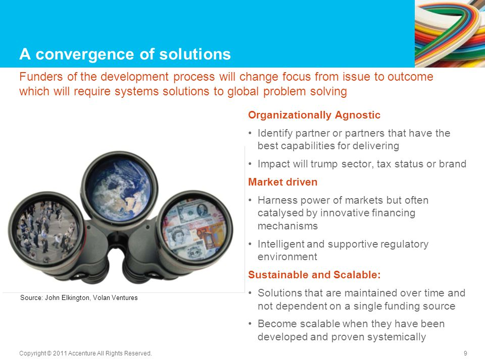 A convergence of solutions