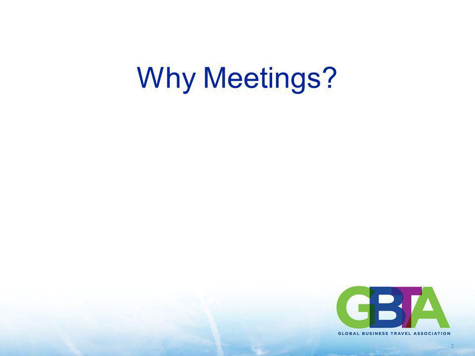 Why Meetings
