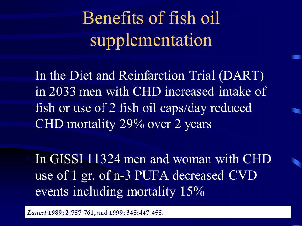 Nathan d wong ph d f a c c professor and director for Fish oil benefits for men