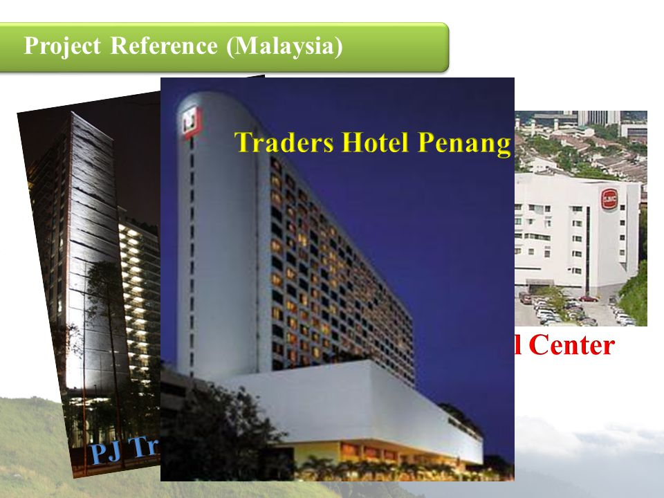 Project Reference (Malaysia)