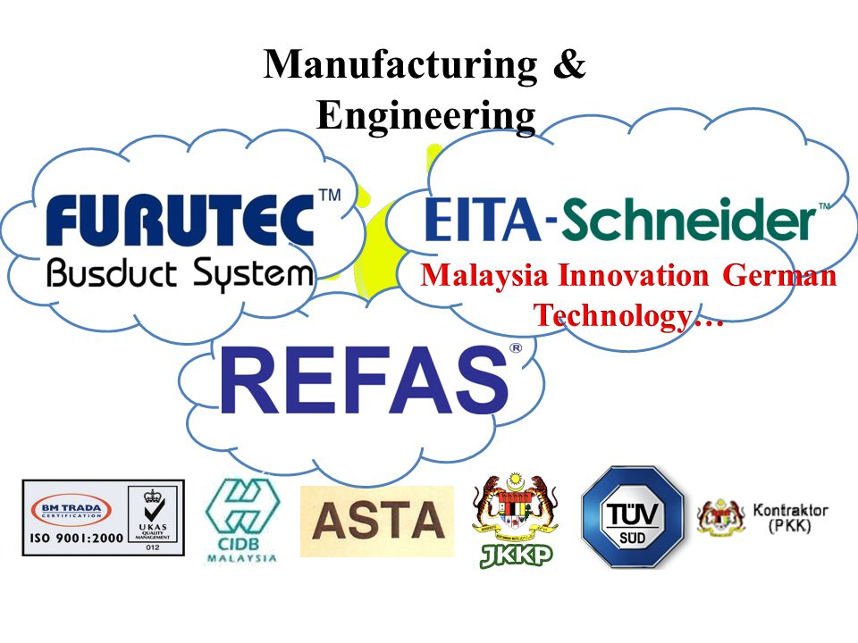 Manufacturing & Engineering Malaysia Innovation German Technology…
