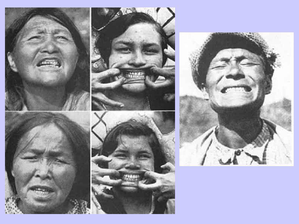 Primitive Indians