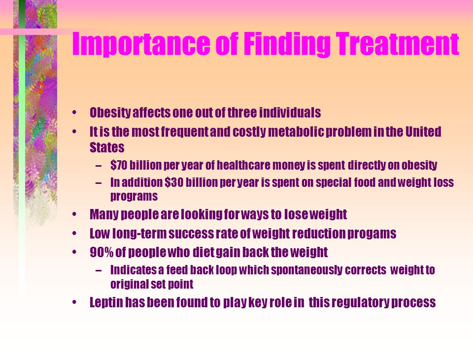 Importance of Finding Treatment